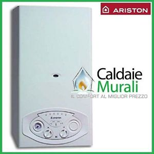 caldaia Ariston Roma