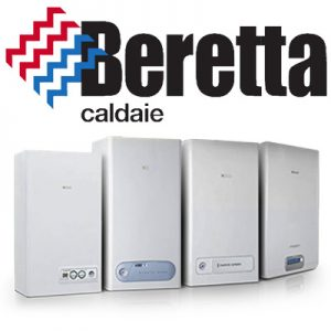 Assistenza caldaie Beretta Roma