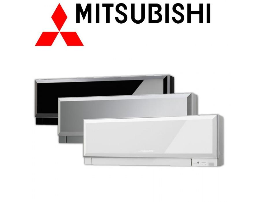 Condizionatori Mitsubishi Roma