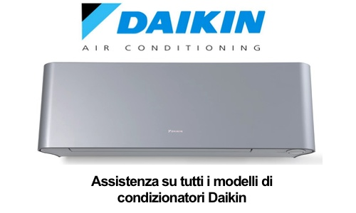 Centro Daikin Collina Fleming