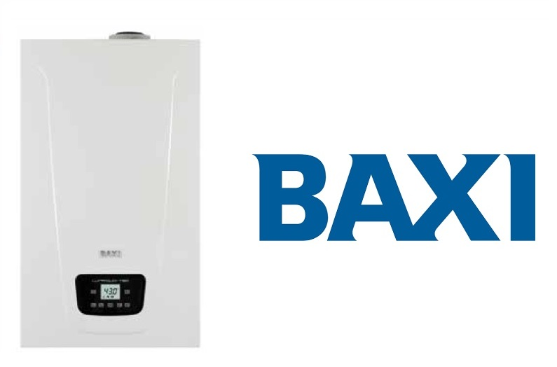 Assistenza caldaie Baxi Corcolle